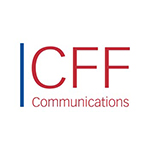The logo of CFF Communications