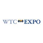 Het logo van WTC Expo