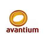 Het logo van Avantium