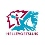 Het logo van Hellevoetsluis