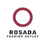 Het logo van Rosada fashion outlet