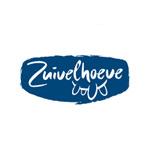 Het logo van Zuivelhoeve